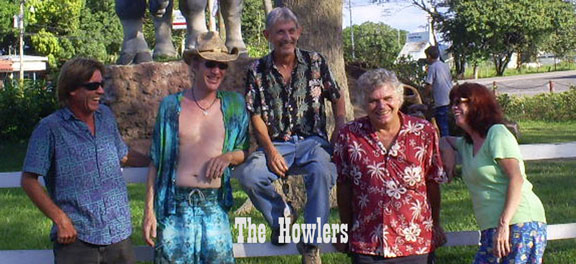Howlers-at-3-Sisters